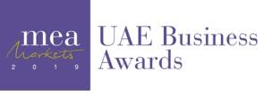 UAE Business Awards 2019