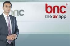 BNC Launches AIR App
