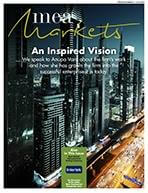 MEA Markets June 2016 Issue