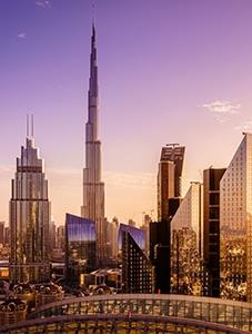 Dubai Soars to Number Eight Amongst Global Financial Powerhouses