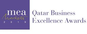Qatar Business Excellence Awards 2019