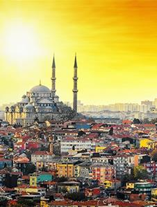 Foreign investors snap up Turkish homes