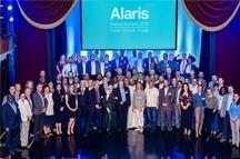 Alaris Demonstrates Commitment to Middle East Channel by Hosting Partner Conference in Dubai