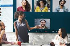 Virtual leadership training is as impactful as face-to face learning