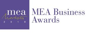 MEA Business Awards  2018