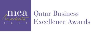 2018 Qatar Business Excellence Awards