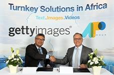 Getty Images and APO Group announce strategic partnership