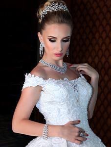 La Marquise: Best Bridal Jewellery Retailer 2019