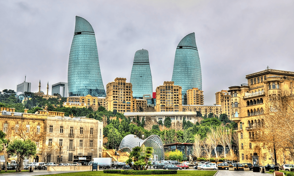 81 Nationalities Now Exempted from Long Visa Processes to Azerbaijan