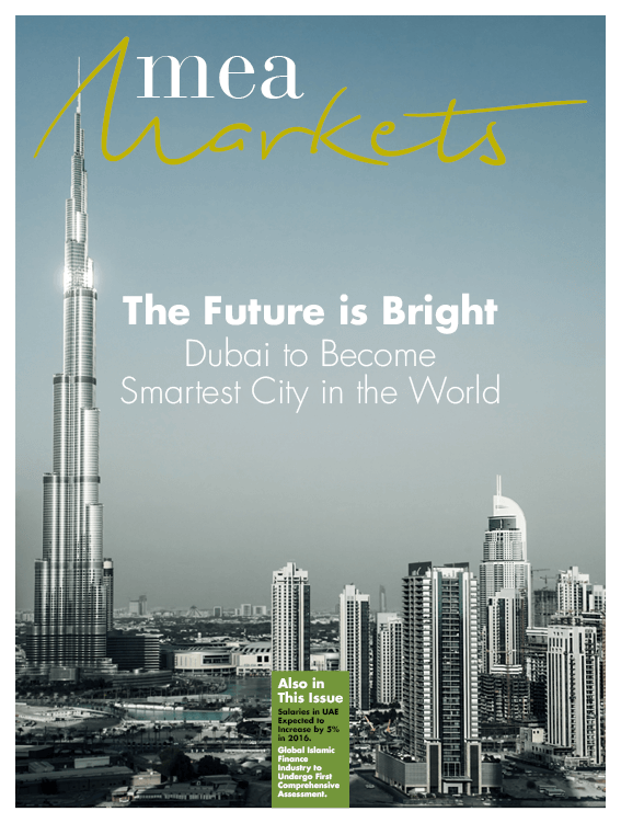 MEA Markets September 2015