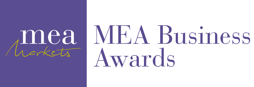 MEA Business Awards Logo
