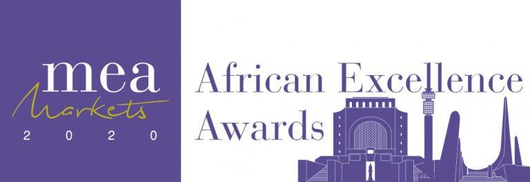 2020 African Excellence Awards Logo