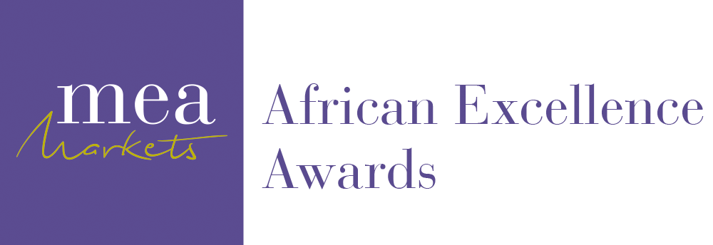 2020 African Excellence Awards Logo