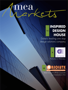 MEA Markets March 2016