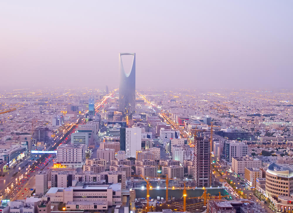 Middle East Technology Markets Overview