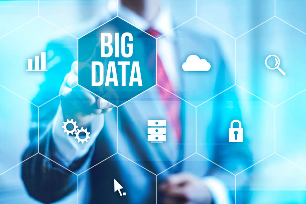 Strong Growth Expected in Middle East & Africa Big Data Market