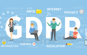Creating a GDPR Compliance Framework with Security Technology as one of the Pillars