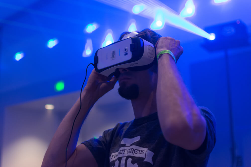 VRstudios� to Provide the Only Wireless VR Experience for Meraas� Hub Zero