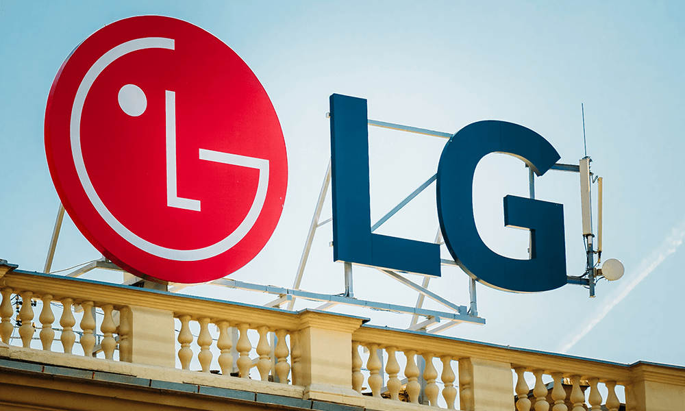 LG Expands in the UAE with New Office