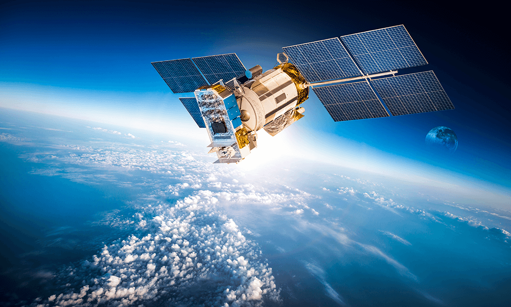 Nilesat Is the Most Common Satellite Provider in Egypt