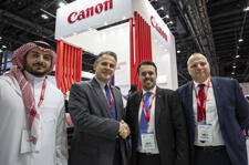 Canon Partners with Copatra Graphics