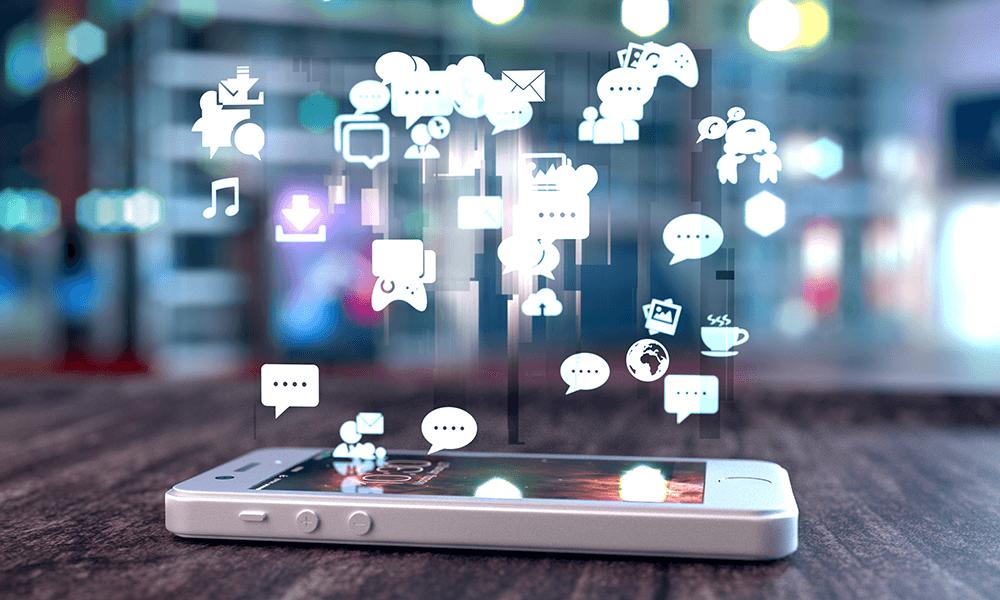 Sharjah ramadan majlis debates the rising power of social media