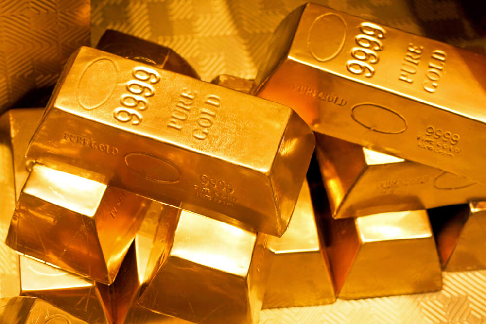 Doha Bank Imports Gold to Meet Demand