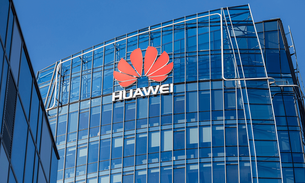 Huawei Sees 5G as the Road to Connectivity