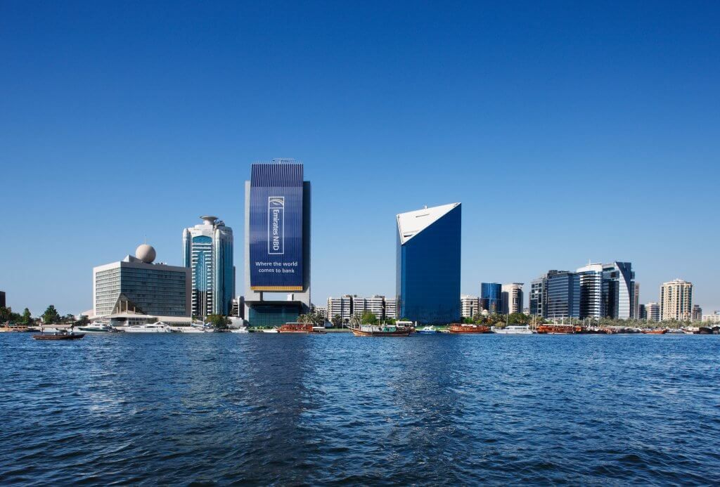 Dubai Chamber Workshop on New Law