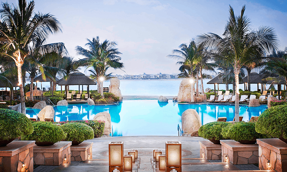 Sofitel signs milestone project in Dubai