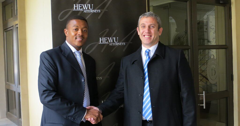 Hewu Attorneys Providing Seamless Solutions
