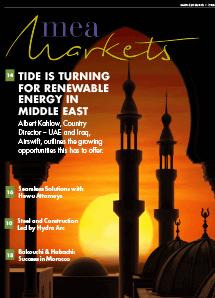 MEA Markets October 2016
