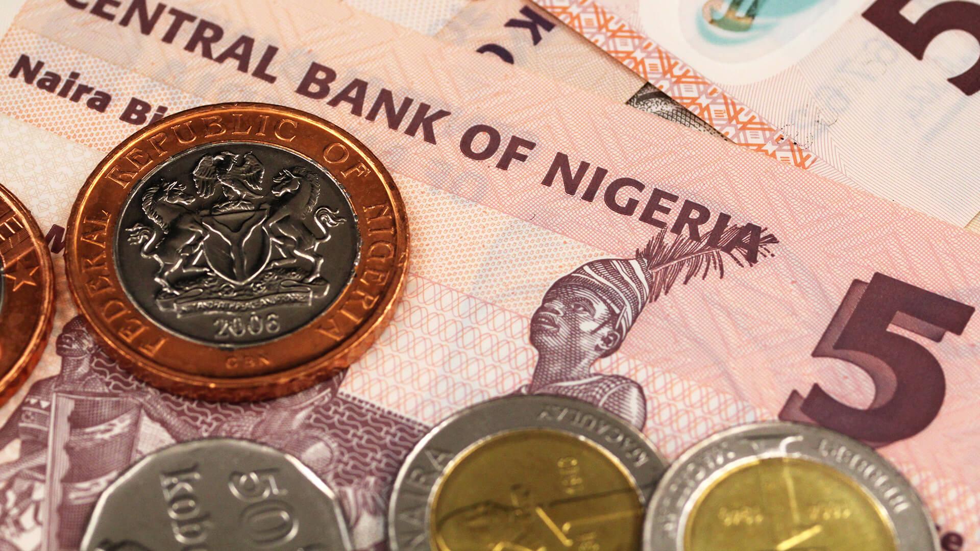 Bank of Nigeria