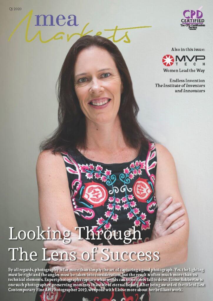 MEA Q1 2020 cover