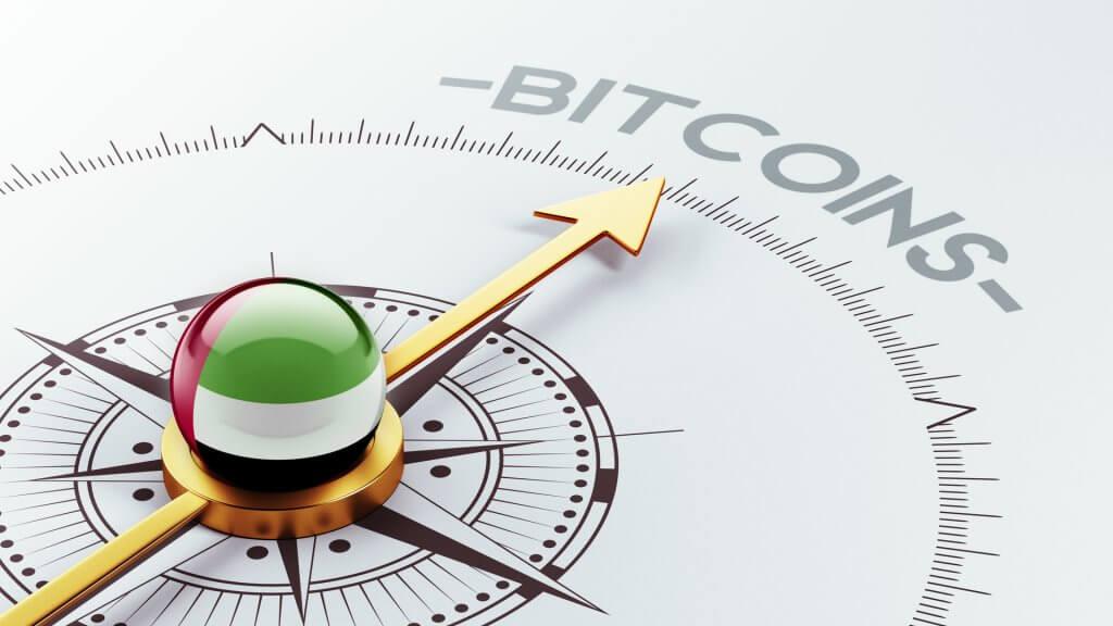 UAE Bitcoin