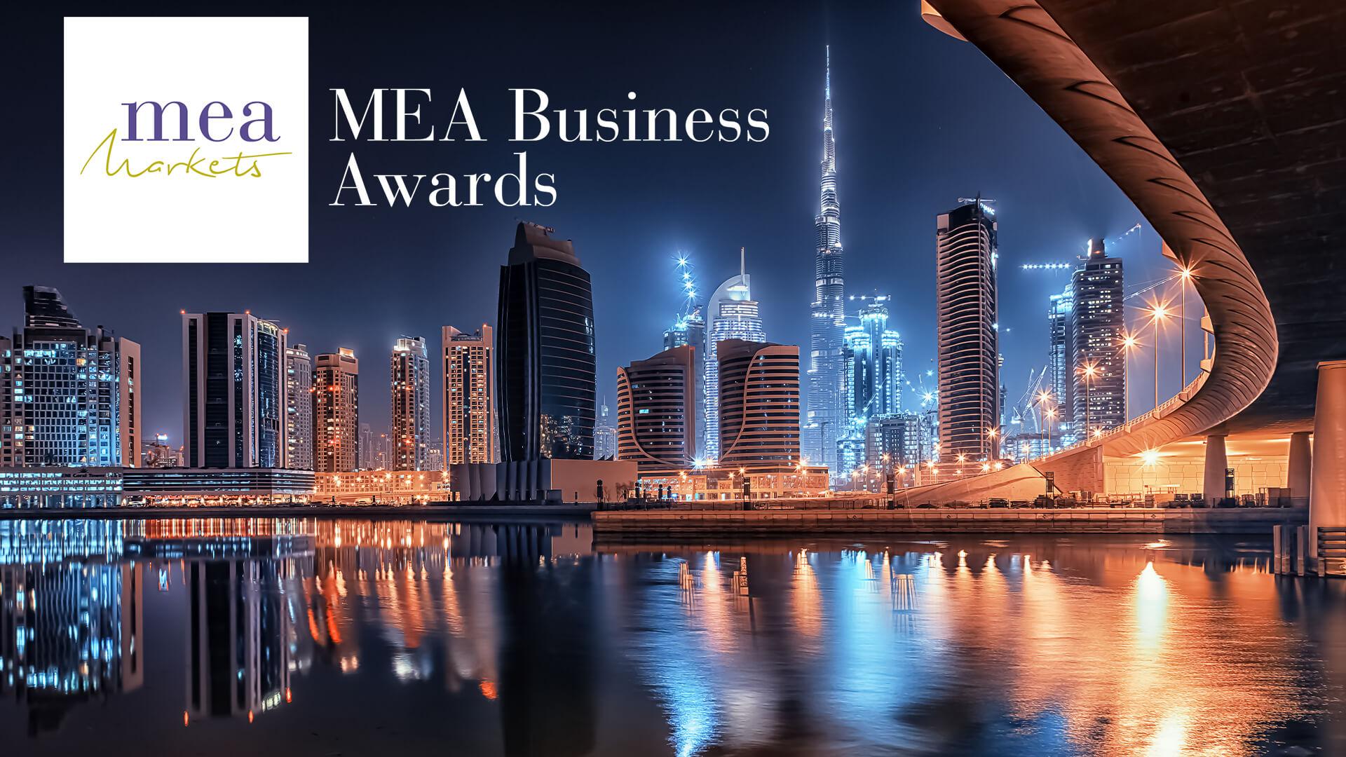 mea business awards