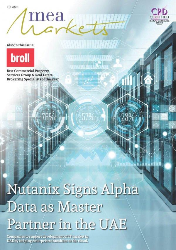 MEA Q2 2020 - Cover